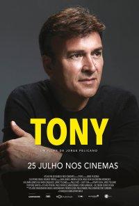 Poster do filme Tony (2019)