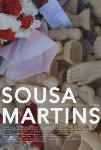 Poster do filme Sousa Martins (2018)