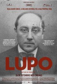 Poster do filme Lupo (2018)