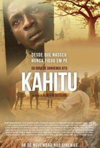 Poster do filme Kahitu (2019)