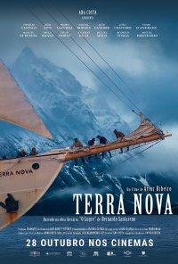 Poster do filme Terra Nova (2020)