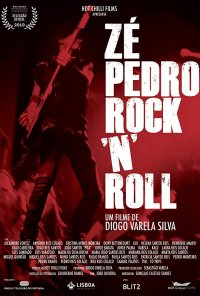 Poster do filme Ze Pedro Rock & Roll (2019)