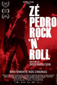 Poster do filme Ze Pedro Rock & Roll (2019)