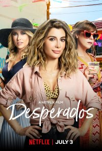 Poster do filme Apaga-me Esse E-mail! / Desperados (2020)