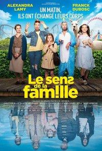 Poster do filme Le Sens de la Famille (2020)
