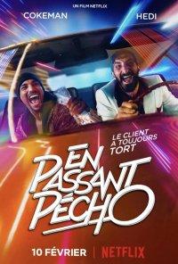Poster do filme Está Tudo Passado / En Passant Pécho: Les Carottes Sont Cuites (2021)