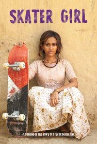 Poster do filme Skater Girl (2021)