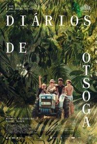 Poster do filme Diários De Otsoga (2021)