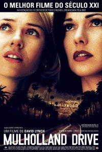 Poster do filme Mulholland Drive (reposição) / Mulholland Drive (2001)