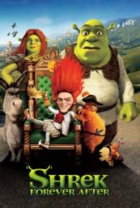 Poster do filme Shrek Para Sempre / Shrek Forever After (2010)