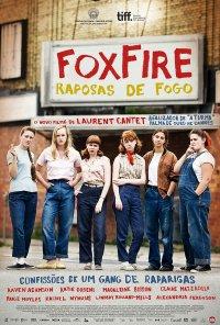 Poster do filme Raparigas de Fogo / Foxfire (2012)