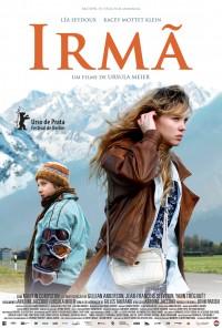 Poster do filme Irmã / L'Enfant d'en Haut (2012)