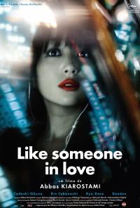 Poster do filme Like Someone in Love (2012)