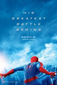 Poster do filme O Fantástico Homem-Aranha 2 / The Amazing Spider-Man 2 (2014)