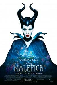 Poster do filme Maléfica / Maleficent (2014)
