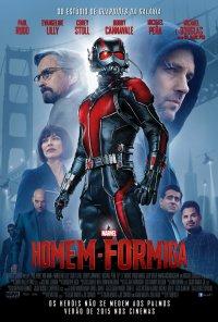 Poster do filme Homem-Formiga / Ant-Man (2015)