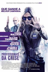 Poster do filme Profissionais da Crise / Our Brand Is Crisis (2015)