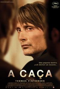 Poster do filme A Caça / Jagten / The Hunt (2012)