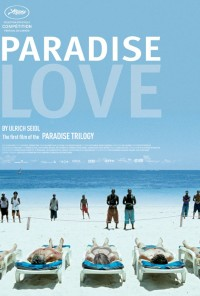 Poster do filme Paradies: Liebe / Paradise: Love (2012)