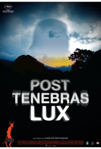 Poster do filme Post Tenebras Lux (2012)