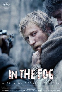 Poster do filme No Nevoeiro / V Tumane / In the Fog (2012)