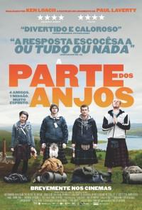 Poster do filme A Parte dos Anjos / The Angels' Share (2012)