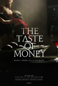Poster do filme Do-nui mat / The Taste Of Money (2012)