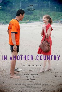 Poster do filme Noutro País / Da-reun na-ra-e-suh / In Another Country (2012)