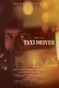 Poster do filme Taxi Driver (versão digital restaurada e remasterizada) / Taxi Driver (1976)