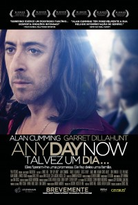 Poster do filme Talvez Um Dia... / Any Day Now (2012)