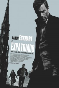 Poster do filme O Expatriado / The Expatriate (2012)