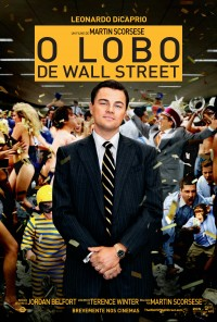 Poster do filme O Lobo de Wall Street / The Wolf of Wall Street (2013)
