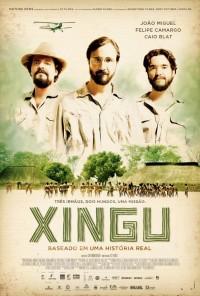 Poster do filme Xingu - A Expedição / Xingu (2012)