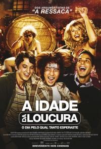 Poster do filme A Idade da Loucura / 21 and Over (2013)