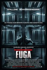 Poster do filme Plano de Fuga / Escape Plan (2013)