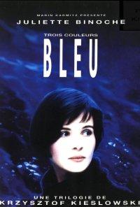 Poster do filme Trilogia das Cores: Azul (versão digital e restaurada) / Trois couleurs : Bleu (1993)