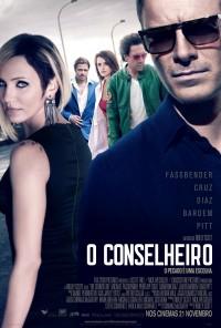 Poster do filme O Conselheiro / The Counselor (2013)