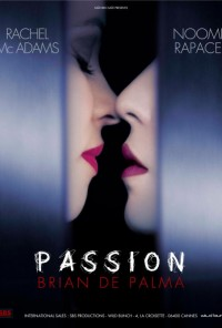Poster do filme Paixão / Passion (2013)