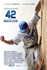 Poster do filme 42 (2013)