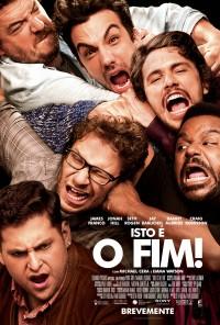 Poster do filme Isto é o Fim! / This Is the End (2013)