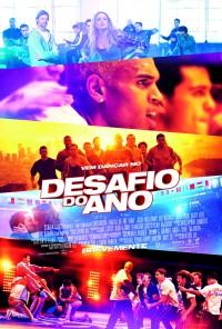 Poster do filme Desafio do Ano / Battle of the Year: The Dream Team (2013)
