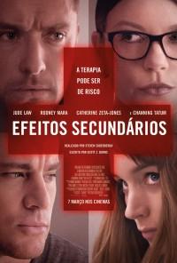 Poster do filme Efeitos Secundários / Side Effects (2013)