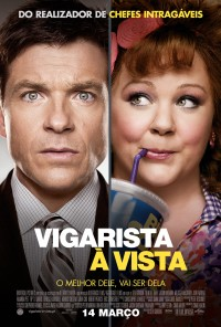 Poster do filme Vigarista à Vista / Identity Thief (2013)