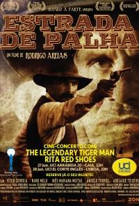 Poster do filme Estrada de Palha (2012)