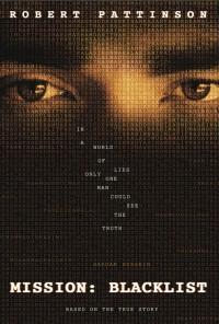 Poster do filme Mission: Blacklist (2013)