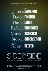 Poster do filme Side by Side (2012)