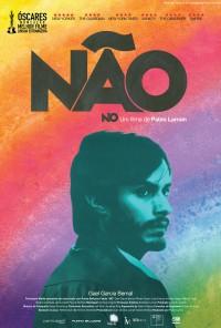 Poster do filme Não / No (2012)