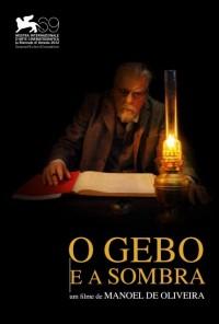 Poster do filme O Gebo e a Sombra / Gébo et L'ombre (2012)