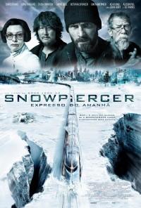 Poster do filme Snowpiercer-Expresso do Amanhã / Snowpiercer (2013)