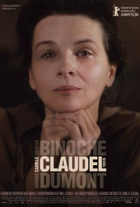 Poster do filme Camille Claudel, 1915 (2013)